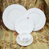 2014 Hotsales White Body Bone China Dinner Set/Corelle fine porcelain dinnerware chinaware/luxury bone china dinner set