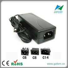 5.5V AC DC power adapter desktop