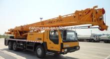 XCMG brand new hydraulic 25ton mobile crane QY25K-II