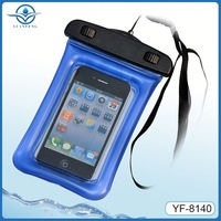 Lastest Fashion cellphone case for iphone 5c case waterproof for All 4.3-4.5inch screen phones