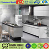 Decent quality top grade high gloss finish kitchen cabinets