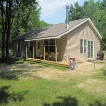 prefabricated container house price Mobile house,prefab bungalow , canadian prefabricated wood house