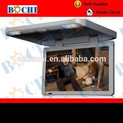 wholesale flip down hdmi 18.5 inch bus dvd player