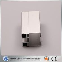 High Level Wardrobe Door Sliding Shower Door Frame Parts