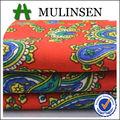 mulinsen tessile 100 lana di poliestere pesca tessuto di stampa tessuti etnici tessuto fantasia