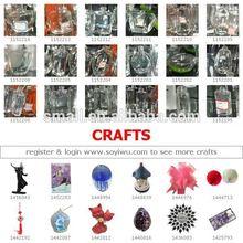 Sculpture sur corne: one stop sourcing en chine: yiwu marché pour naturalcrafts