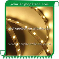 19.2w per meter high density ip20 continuous led strip