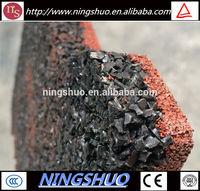 Anti slip outdoor playground durable rubber floor matting