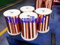 2014 nova UL Certificated bobina do alto-falante de fio a partir de china
