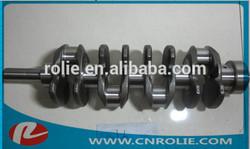 engine parts TOYOTA hiace 3L OEM13401-54020/13401-54060 diesel engine crankshaft