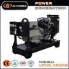 best generator set price powered by Lovol 1003G1A JLT skype ID ivygenset