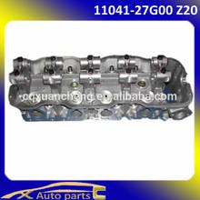 11041-27G00 engine z20 cylinder head for Nissan
