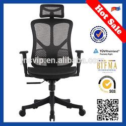 JNS full mesh ergonomic comfortable office chair salon JNS-526