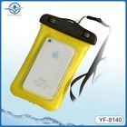China wholesale waterproof case for tpu huawei g610