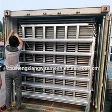 Australia Galvanized Horse/Cattle livestock panel