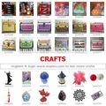 Mão de pontos de bordado: uma parada de abastecimento da china: mercado de yiwu para fabriccraft