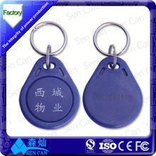 Passive HF Pet 13.56MHz RFID Tag