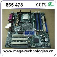 Special designed 865 desktop motherboard price