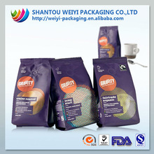 Chinese tea tin box/tin cans for tea/candy/coffee packaging bag
