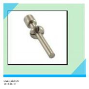 GR2 length 52.7mm 14mm titanium nail with deep bowl