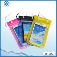 Lastest Fashion cell phone waterproof case for samsung galaxy s5