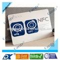 Custom nfc carte clé de l'hôtel/porte carte de contrôle d'accès