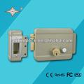 ad alta sicurezza elettrica bulloni antifurto sistemi di sicurezza esterna