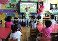 < Xzy > School de jardín de infantes de muebles