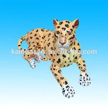 hotslae ceramic leopard