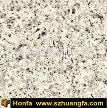 Spanish Bianco Impero Granite