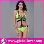 Wholesale high quality clear bikini