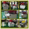 UPVC win-door welder equipment/UPVC window-door single-head welding machine/UPVC window welding machine