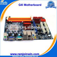 Shenzhen Factory G41+ICH9 ICH10 chipset LGA775 name parts of motherboard
