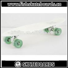27 inch CUSTOM cruiser skateboards