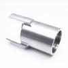 Custom Designed CNC Lathe SUS 304 Special Thru Bolt With 3 Feet
