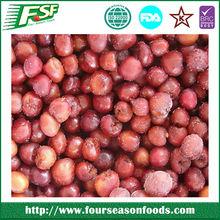 Wholesale frozen cornelian cherries