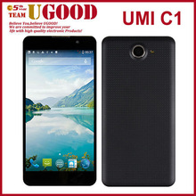 China alibaba UMI cell phone MTK6582 Quad Core 1.3GHz Android 4.4 1GB RAM