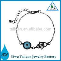 Nazar Fatima Evil Eye Turkey Bracelets