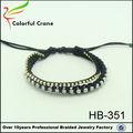 fornitore porcellana grossisti gioielli braccialetto in argento moda 2011
