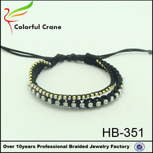china supplier wholesale jewelry fashion silver bracelet 2011