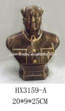 Chairman Mao figurines souvenir craft Decoration