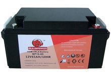 Topsale New Energy Battery 12V VRLA BP12-65 Lead Acid Battery