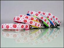 2015 hot sale led dog pet collar,china pet item