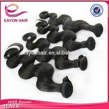 Eayon 70 300g excellent virgin hair indian remy hair cheap