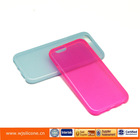 Clear Rubber Gel Tpu Soft Case Cover Skin For iPhone 6 Plus 5.5''