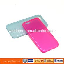 Clear Rubber Gel Tpu Soft Case Cover Skin For iPhone 6 Plus 5.5''