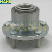 TS certificated front wheel hub bearing kit VKBA3660