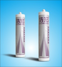 Haohong HH-8000 Glass acetoxy silicone sealant,door & window