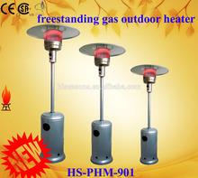 antirust mushroom heater with high quality