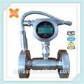 verde de la salud instrumento de medición rápida de los productos de la leche del medidor de flujo